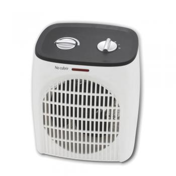 Вентилаторна печка - духалка ZEPHYR ZP 1970 Y, 2000W, 3 степени, Отопление/Охлаждане
