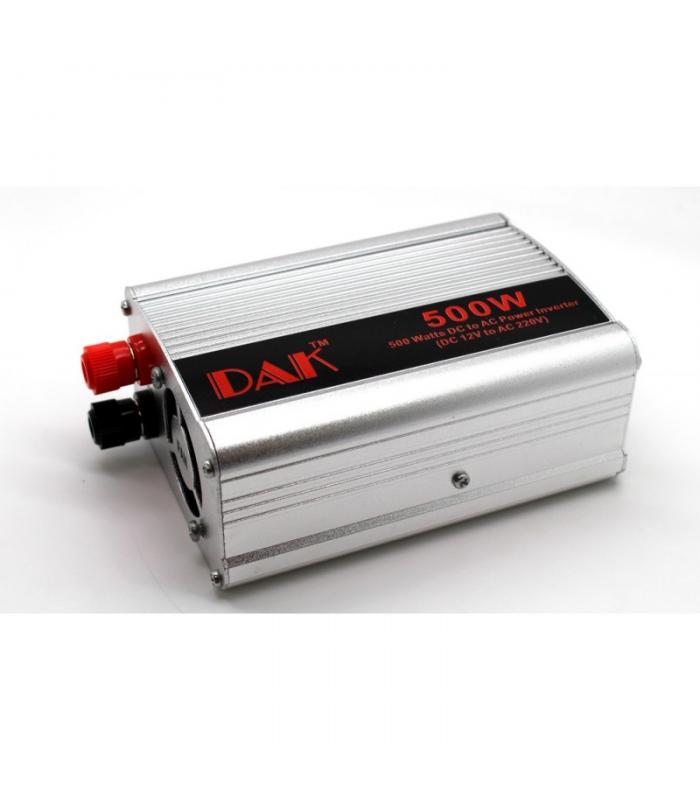 Инвертор на напрежение 500W, 12V