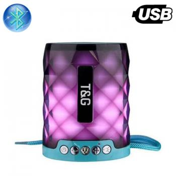 Bluetooth Колонка Music Box TG-155