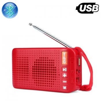 Bluetooth Колона TG-184