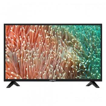 Портативен 19 инчов телевизор Crown 19J110HD, DVB-T2, Mултимедия, 12V