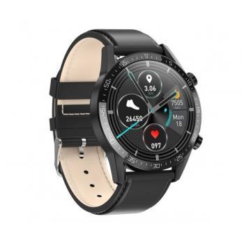 Смарт часовник Smart technology T03, Пулс, Кръвно налягане, Кислород в кръвта, Телесна температура