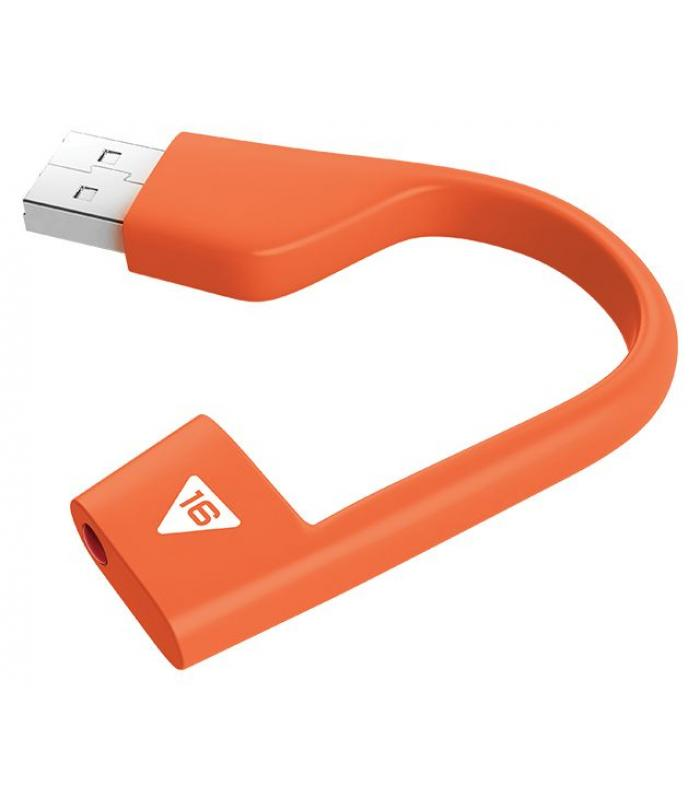 Флаш памет Emtec Hook 16GB USB 2.0