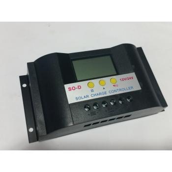 Контролер за соларни панели 30А