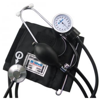 Механичен апарат за измерване на кръвно B.Well WM-62S - 2 години пълна гаранция