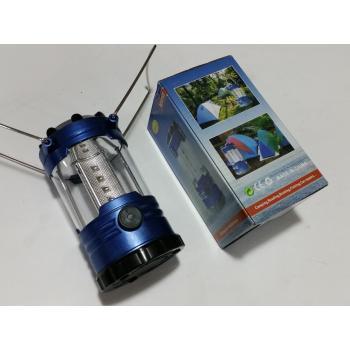 Лед лампа за къмпинг 9789