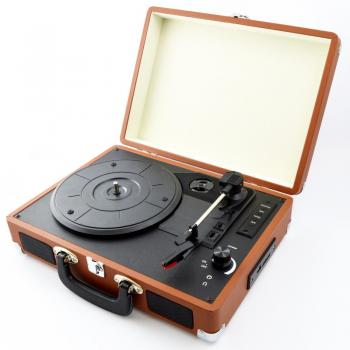 Ретро грамофон куфар Diva Retro Series RG102B