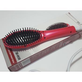 Електрическа четка за изправяне на коса Elite SB-0438