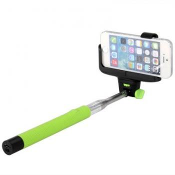 Селфи статив Монопад с вградено Bluetooth дистанционно за мобилен телефон
