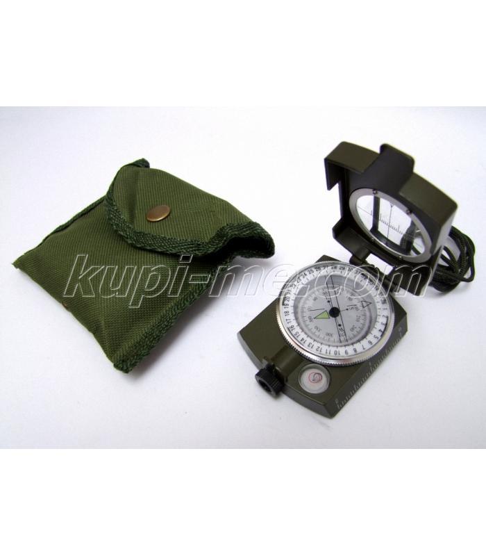 Професионален военен компас Compass