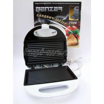 Сандвич тостер Benzer BR-3101-SM