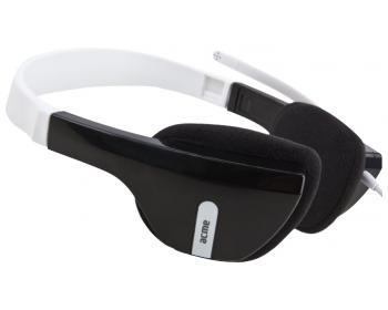 Мултимедийни слушалки Acme HM06